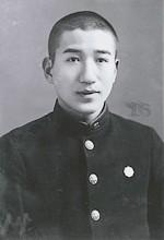 太宰17歳